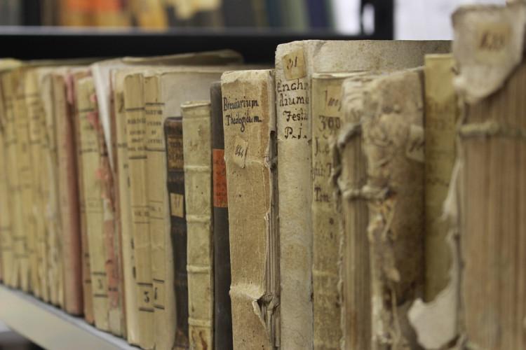 Corso: La catalogazione del libro antico in SBN